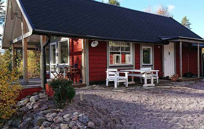 Holiday home mh65443