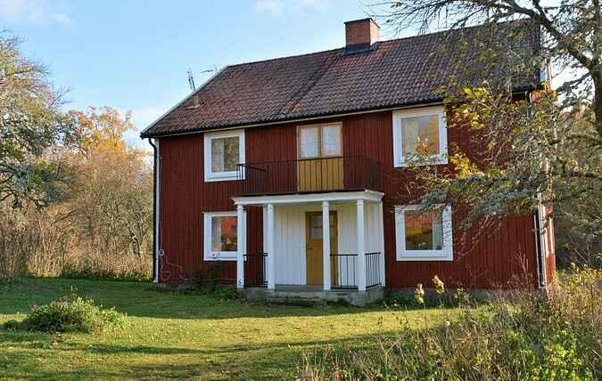 Sommerhus mh65574