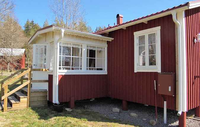 Holiday home mh66129