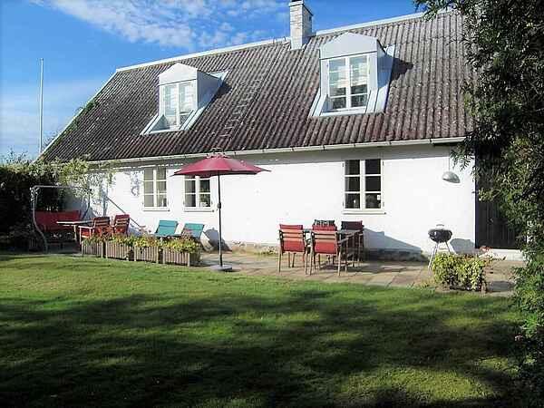 Sommerhus i Höganäs S