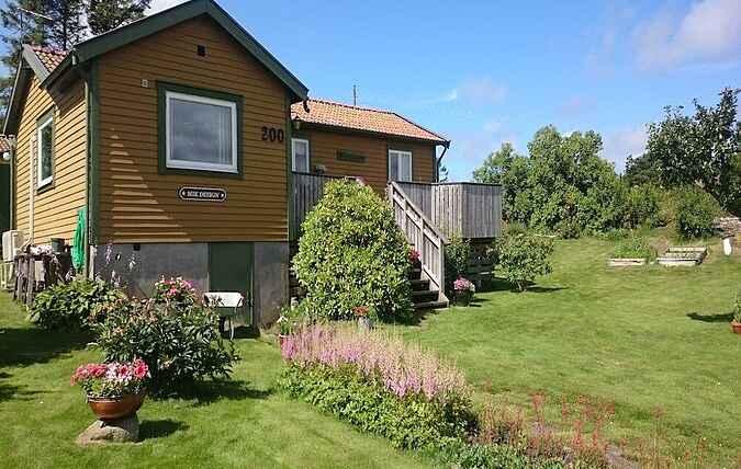Casa de vacaciones mh70355