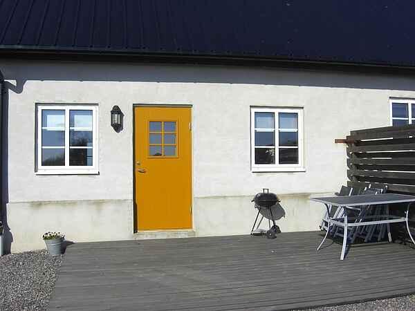 Holiday home in Simrishamn Municipality