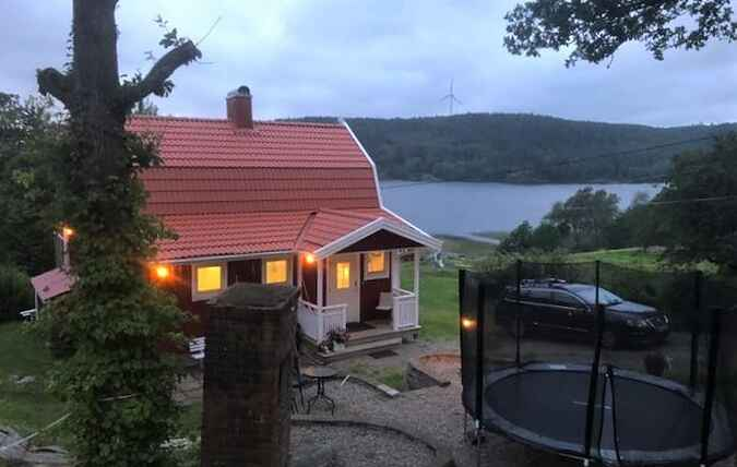 Casa de vacaciones mh70777