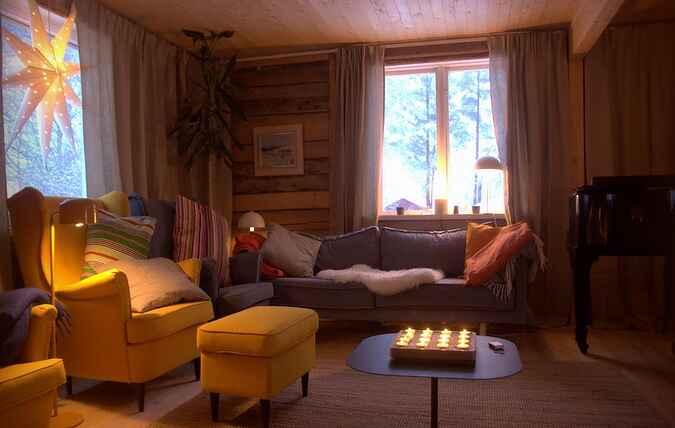 Casa de vacaciones mh71840