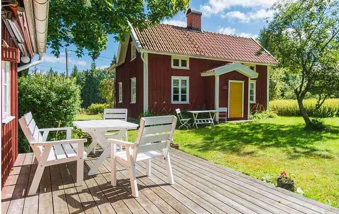 Holiday home mh75305