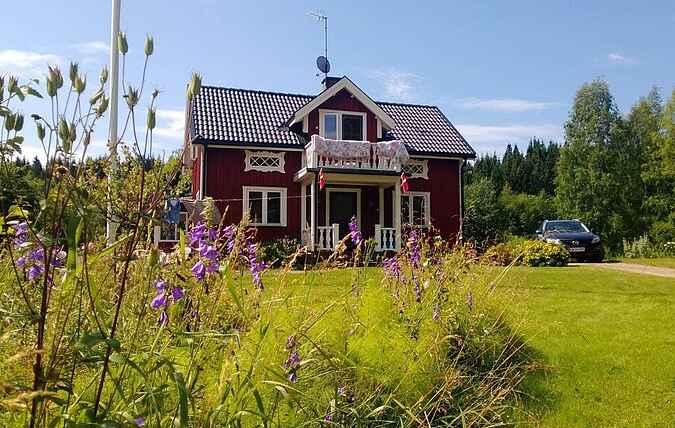 Casa de vacaciones mh75440