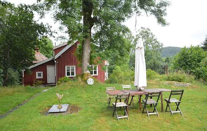Holiday home mh76620