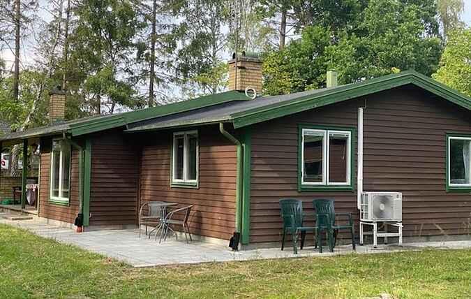Casa de vacaciones mh77523