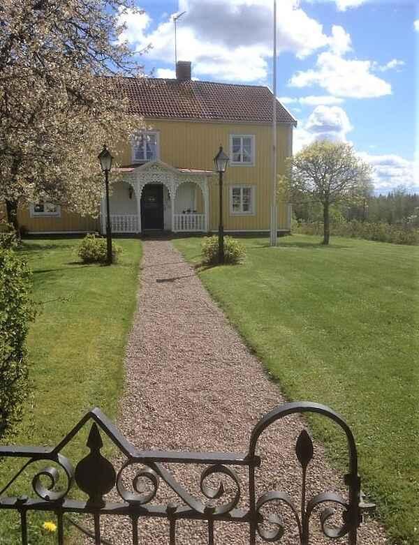 Maison de vacances en Vimmerby S