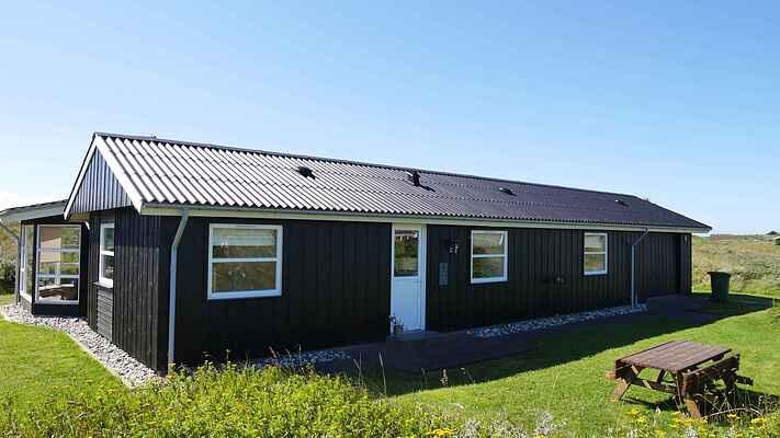 Casa vacanze in Tornby Strand