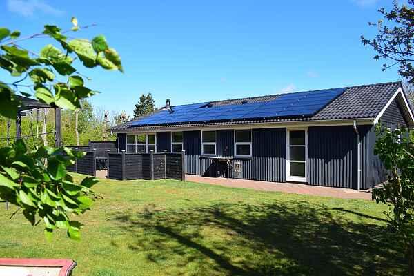 Ferienhaus in Sønder Nissum