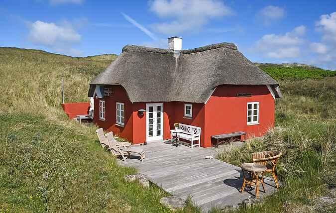 Maison de vacances mh63592