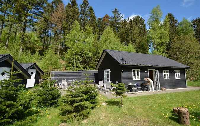 Holiday home mh60408