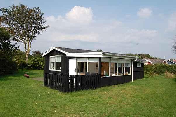 Casa vacanze in Sæby Strand