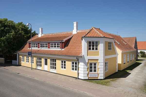 Semesterbostad i Skagen By