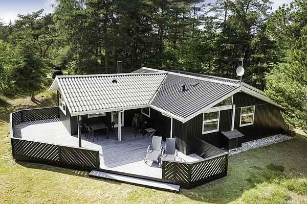 Casa vacanze in Skiveren