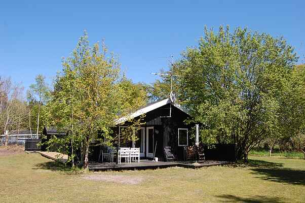 Casa vacanze in Lyngså