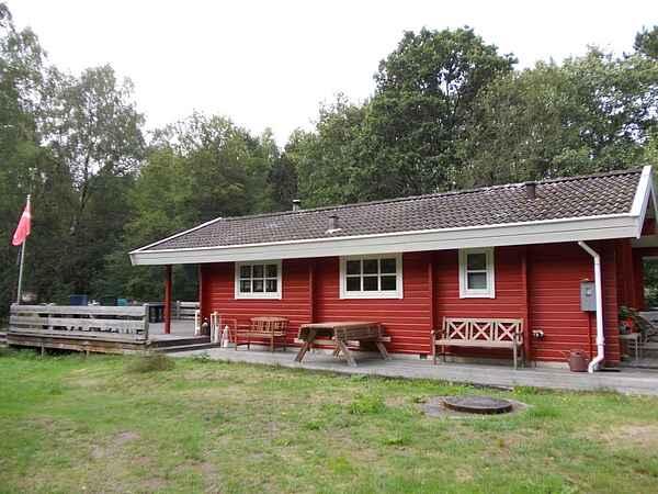 Casa vacanze in Sæby
