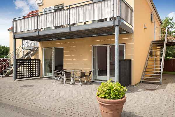 Vakantiehuis in Skagen By