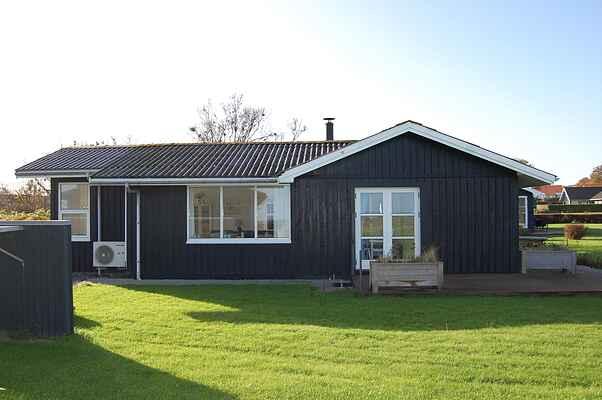 Maison de vacances au Sæby Strand