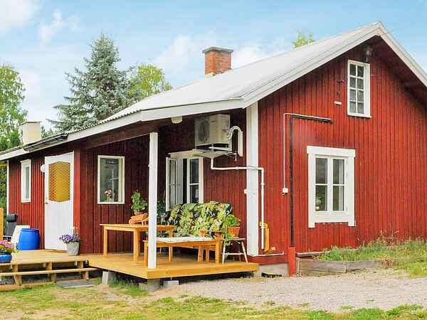 Vakantiehuis in Sunne SO