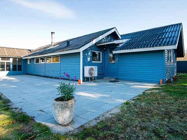 Sommerhus i Sædding