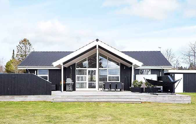 Holiday home mh16425