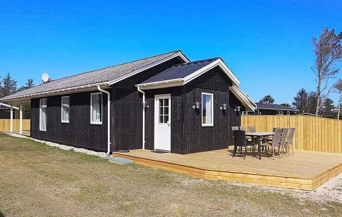 Casa de vacaciones mh82296