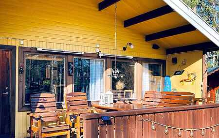 Holiday home mh82009