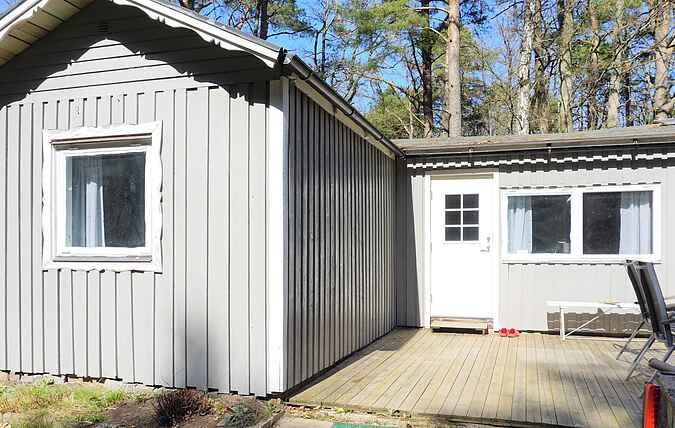Holiday home mh82029