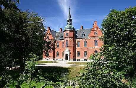 Skovsgaard Gods Natur telt No. 2