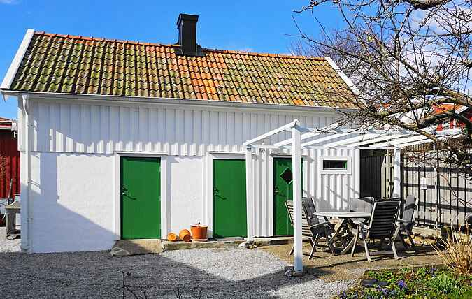 Holiday home mh82557