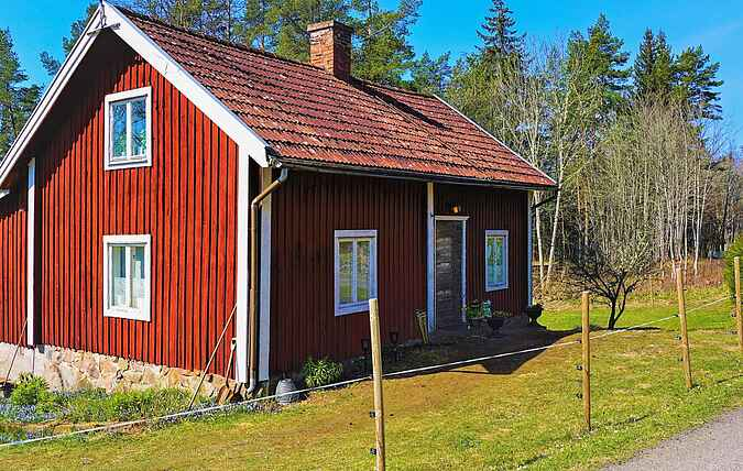Holiday home mh82563