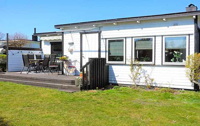 Holiday home mh82412