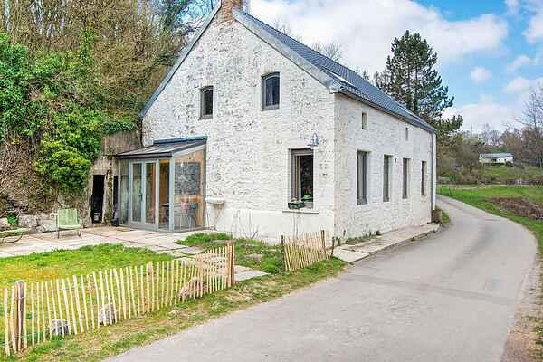 Sommerhus i Philippeville
