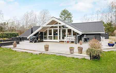 Holiday home mh80572