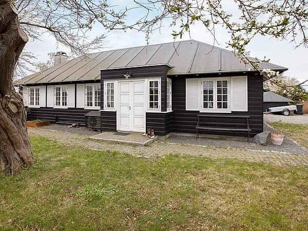 Holiday home in Bisserup Strand