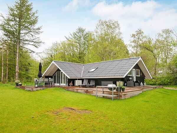 Sommerhus i Arrild Ferieby