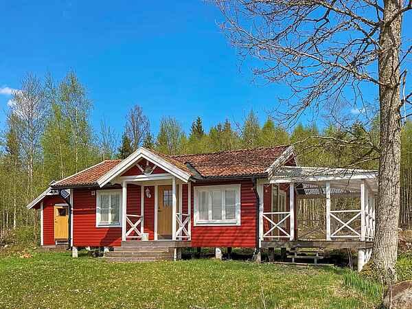 Holiday home in Växjö N