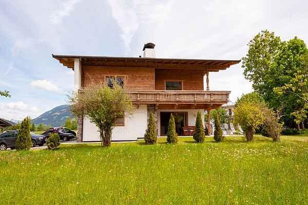 Sommerhus i Penningberg
