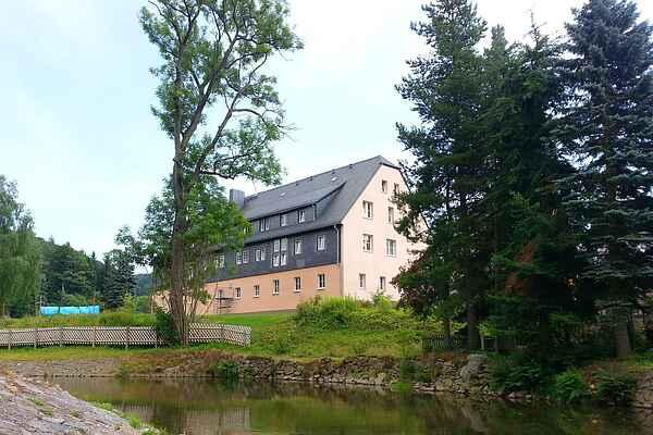 Ferielejlighed i Rauschenbach