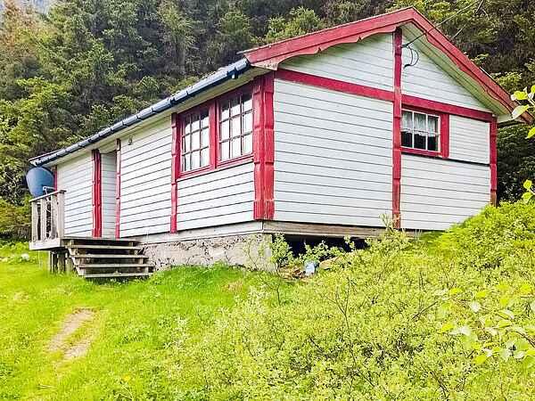 Ferienhaus in Meløy