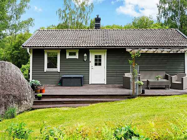 Sommerhus i Linköping SV