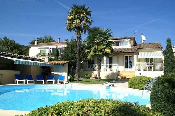 Villa in Aubenas