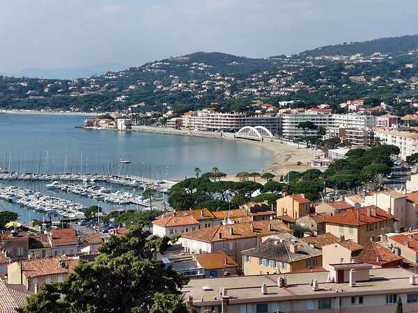 Apartamento en Sainte-Maxime