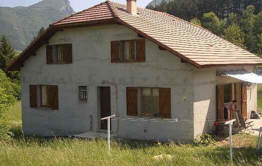 Village house mh5324