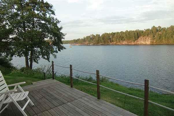 Casa vacanze in Boxholm SO