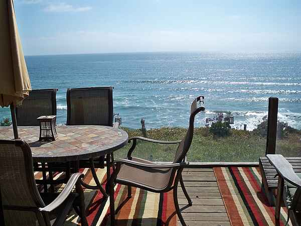 Holiday home in Encinitas