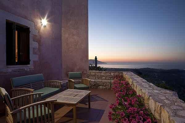 Casa vacanze in La Canea