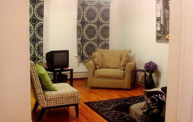 Apartment mh5948
